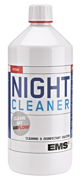 NIGHT CLEANER