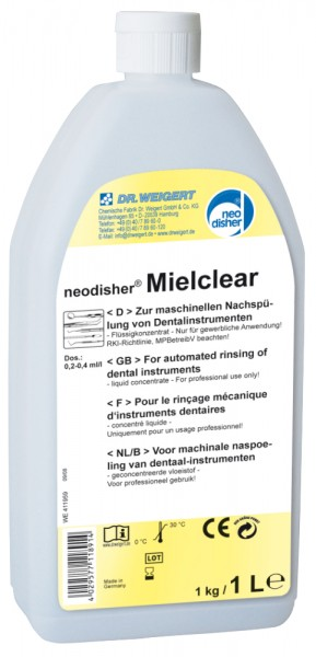 Neodisher Mielclear