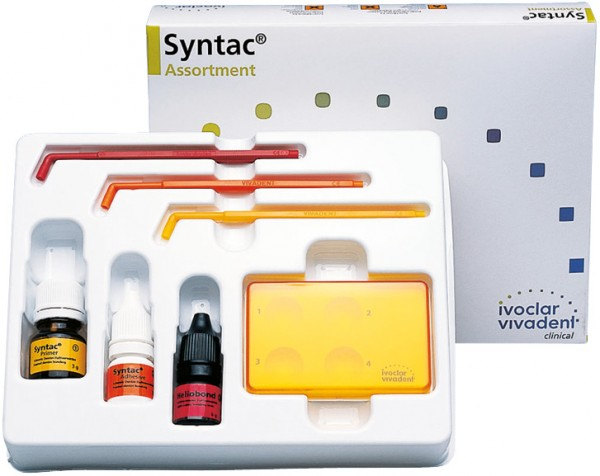 Syntac Classic